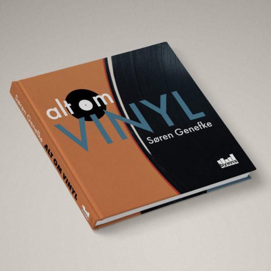VINYL, køb, vinylbog, leksikon bestil, vinylbog, vinylplader, søren, genefke, fragt
